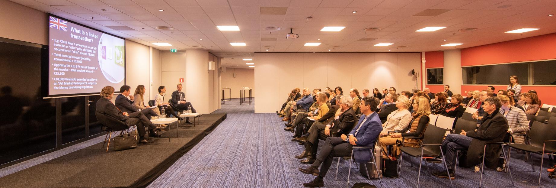 High Expert Dialogue Tefaf Maastricht 2020